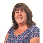 Ms Sandra Wade